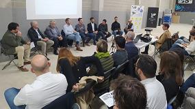 Foto de Ficep S3 reúne a algunos de los principales expertos en fabricación aditiva en una nueva jornada técnica