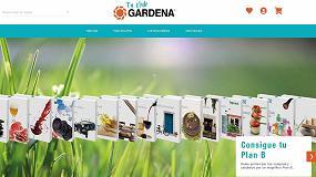 Foto de Gardena continuará en 2020 con su plan de fidelización añadiendo aún más ventajas