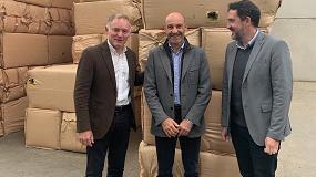 Foto de La Salve utilizará lúpulos cercanos para producir sus cervezas en Bilbao