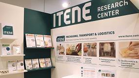 Foto de Itene presenta sus soluciones para adaptar los envases y embalajes a la economía circular en la K 2019