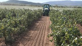 Foto de Mercado de tractores: objetivo 11.000
