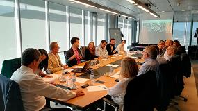 Foto de Industry Tools by Ferroforma 2021 celebra el primer comité de trabajo en BEC