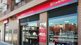 Foto de Sanbarri, nueva ferretería Cadena88 en Arganzuela, Madrid