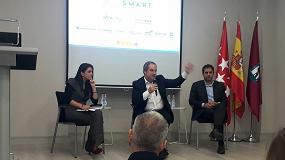 Foto de El Índice Smart concluye que las ciudades españolas pueden duplicar su desarrollo inteligente en los próximos años