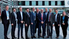 Foto de La Universidad Técnica de Múnich, Oerlikon, GE Additive y Linde crean un grupo de fabricación aditiva en Baviera