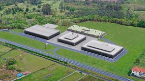Foto de Cortizo presenta su futuro Campus Tecnológico