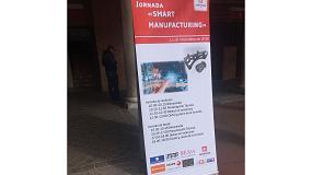 Foto de Jornada SMART Manufacturing: optimización del proceso de producción en Salesianos Atocha
