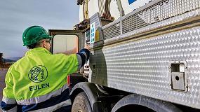 Foto de El Grupo Eulen diseña un servicio de limpieza y gestión integral de residuos