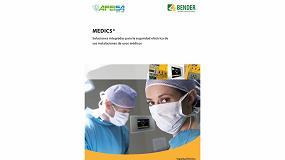 Foto de Soluciones integradas para la seguridad eléctrica en instalaciones médicas