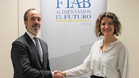 Foto de FIAB y Codinma se unen en contra de la desinformación y a favor de la nutrición y la salud