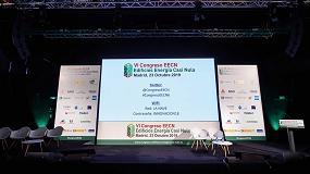 Foto de Veka, patrocinador Plata en el VI Congreso de EECN 2019