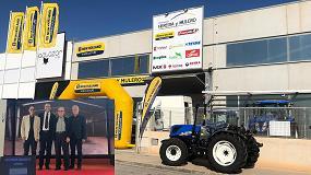 Foto de El concesionario de New Holland en Murcia abre su segunda sede en Torrepacheco