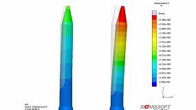 Foto de El moldeo virtual agiliza decisiones para fabricación del molde