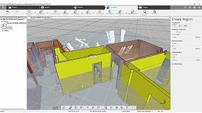 Foto de Faro presenta el software As-Built Modeler para profesionales de la arquitectura, la ingeniería y la construcción