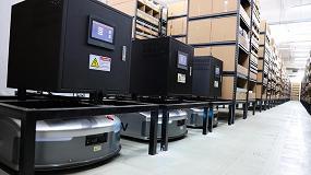 Foto de LYL Ingeniería presentó sus soluciones tecnológicas en Logístics & Distribution 2019