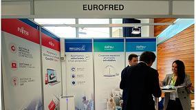 Foto de Eurofred presenta sus últimas novedades en el I Congreso de Ingeniería de Instalaciones