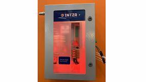 Foto de Intza C + Lean Spot: la nueva generación para engrase de cadenas