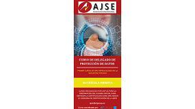 Foto de AJSE, única asociación certificada para impartir cursos de protección de datos