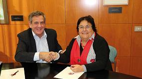 Foto de PlasticsEurope y la Universitat Rovira i Virgili renuevan su acuerdo para impulsar el conocimiento científico