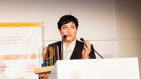Foto de Rolser, premio 'Esclat Solidari' por su compromiso con las personas con parálisis cerebral