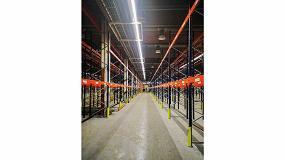 Foto de Nueva familia de luminarias de carril TruSys para aplicaciones industriales de Ledvance