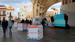 Foto de Sevilla enfoca su desarrollo en rehabilitación tras la celebración del Circuito y el Foro Anerr