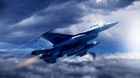 Foto de El avance de los instrumentos para realizar pruebas en el sector aeroespacial y de defensa toma fuerza