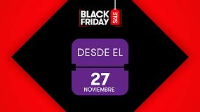 Foto de RS Components lleva el Black Friday al sector industrial