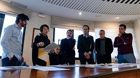 Foto de Ascer anuncia los ganadores de los XVIII Premios Cerámica