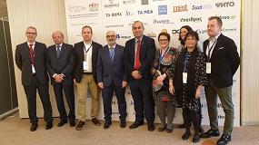 Foto de Anafric participa en la Asamblea General de la UECBV destacando al sector ganadero como parte de la solución para preservar el medio ambiente