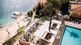 Foto de KE interviene en el Hotel Royal Riviera, en Saint Jean Cap Ferrat
