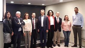 Foto de 'Química y Digitalización: un nuevo paradigma para la industria', eje de la jornada de Expoquimia en Madrid