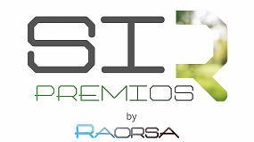 Foto de Raorsa presenta las bases de los premios SIR y abre el plazo para presentar candidaturas