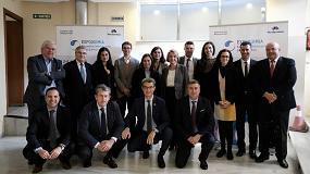 Foto de Expoquimia 2020 se presenta en Tarragona con gran éxito de público