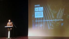 Foto de Schréder participa en la jornada técnica 'Iluminación inteligente y saludable 4.0'