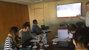 Foto de AFEB celebra un Workshop sobre la Gestión del Dato en Madrid y Barcelona