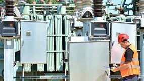 Foto de Asepal advierte la necesidad de protección ante el riesgo eléctrico