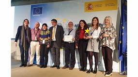 Foto de La rehabilitación energética de la Txantrea e IDAE, premiados como mejor actuación con fondos europeos
