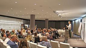 Foto de La sostenibilidad centra el VI Congreso de Fespa España