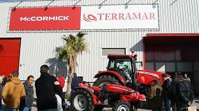 Foto de Jornada de puertas abiertas del nuevo distribuidor McCormick en Valencia