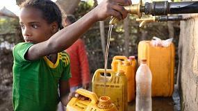 Foto de Una tecnología del CSIC posibilita el acceso a agua potable en zonas rurales de Etiopía