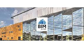 Foto de AGC Glass Europe presenta su selector de vidrio AGC BIM