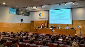 Foto de Celebrado el 9ª Congreso Nacional de la Distribución Química (9CNDQ)