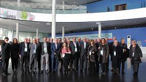 Foto de Constituido el comité organizador de Hispack 2021 para impulsar una etapa de crecimiento