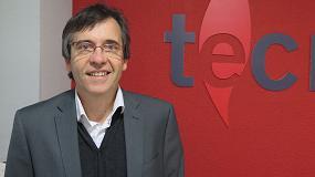 Foto de Lluis Marin, nuevo coordinador Comité Fabricantes de Detección de Tecnifuego