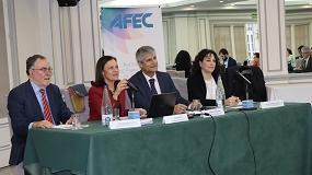 Foto de Afec realizó una jornada sobre temas técnicos y legislativos de interés sectorial