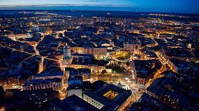 Foto de Valladolid se suma al compromiso de su descarbonización total en 2050 promovido por WorldGBC