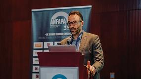 Foto de Anfapa anuncia su alianza con Afam en su reunión anual