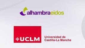 Foto de Alhambra-Eidos firma un acuerdo con la Universidad de Castilla-La Mancha en el campo de la I+D cuántica