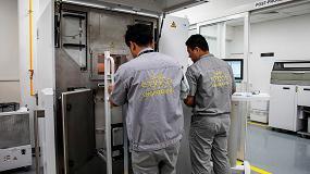 Foto de Etihad Engineering presenta su laboratorio de impresión en 3D en Abu Dhabi